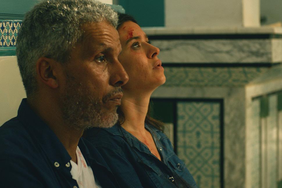 UN FILS | Il film che sorprende a Venezia 76