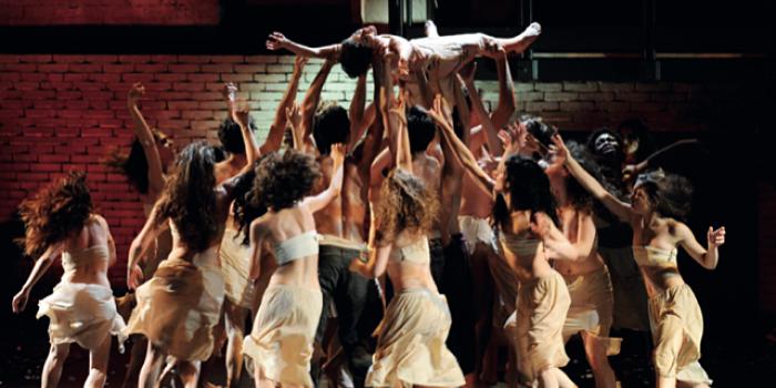 Teatro Franco Parenti: Estate 20, riscaldamento teatrale per ripartire in sicurezza