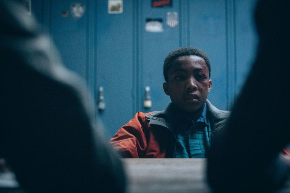 When they see us, la serie Netflix che denuncia il razzismo in America