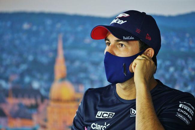 Sergio Perez positivo al Coronavirus, la Racing Point ingaggia Hulkenberg