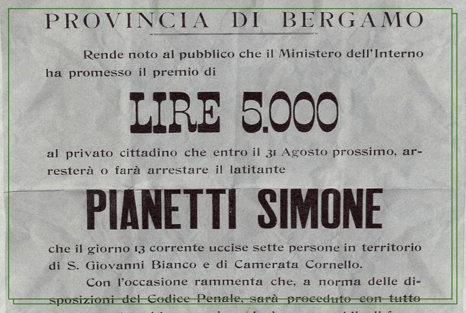 La storia di Simone Pianetti. Il Kill Bill italiano