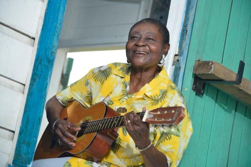 Calypso Rose: la donna che ha rivoluzionato il mondo della musica