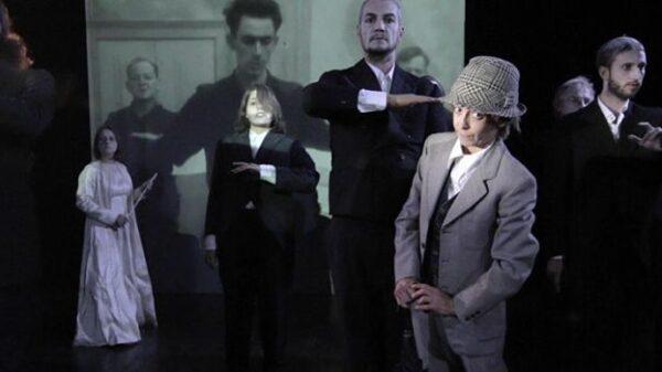 Weiss Weiss, fonte: Teatro della Contraddizione