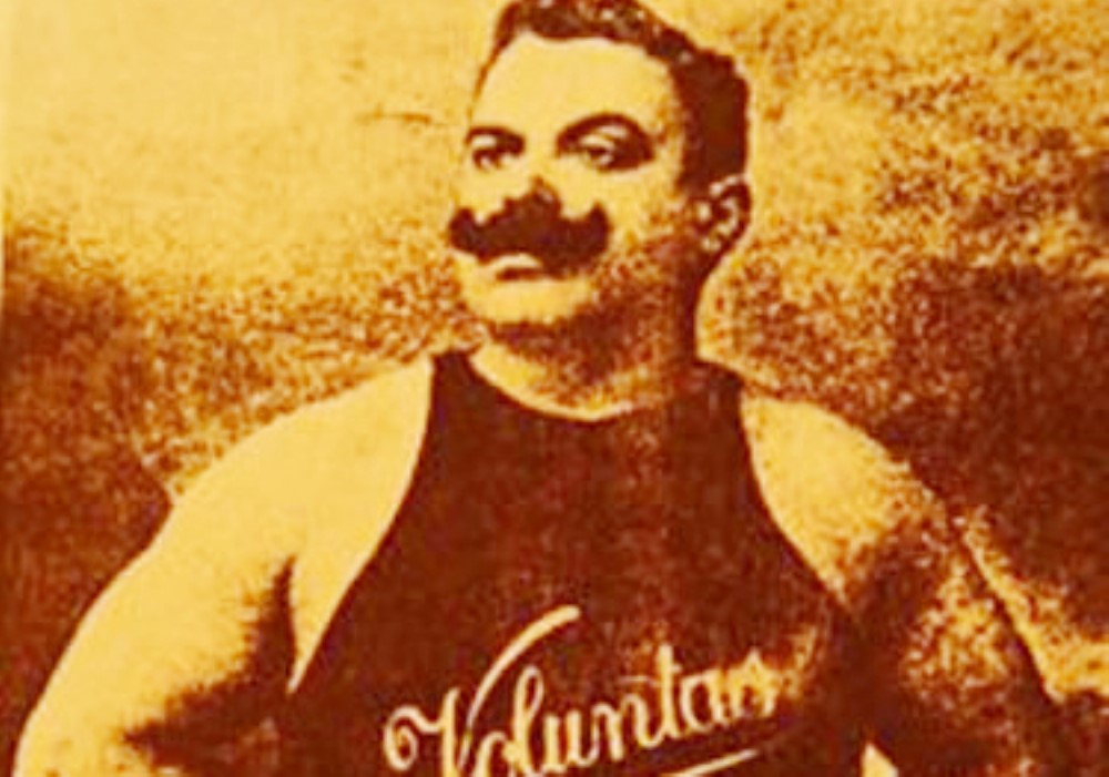 Carlo Airoldi, il Forrest Gump