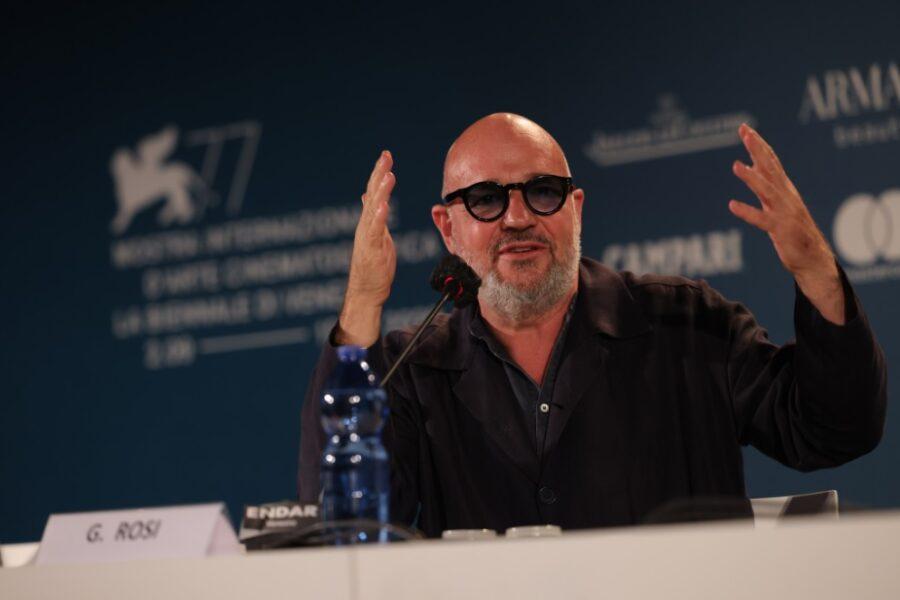 NOTTURNO di Gianfranco Rosi, da Venezia 77 alle polemiche