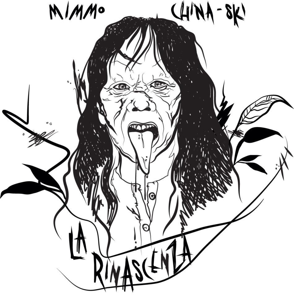 Mimmo China-Ski racconta il suo primo album La Rinascenza