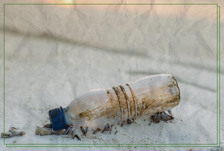 Emergenza plastica: l'America spinge per riversarla in Kenya