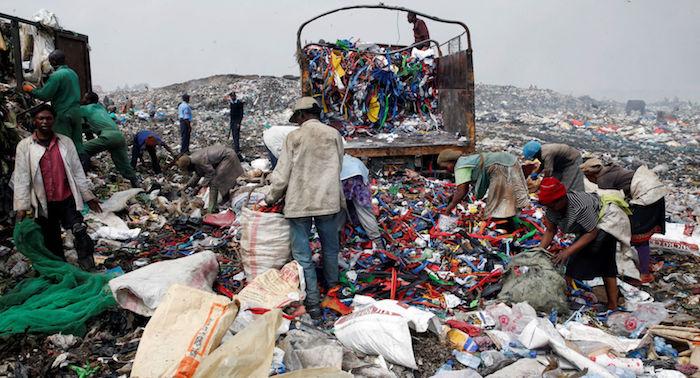plastica-africa