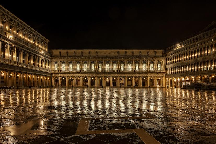 Plessi. L'età dell'oro alla Fondazione Musei Civici di Venezia