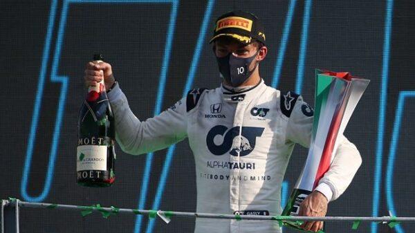 Gran Premio d'Italia 2020