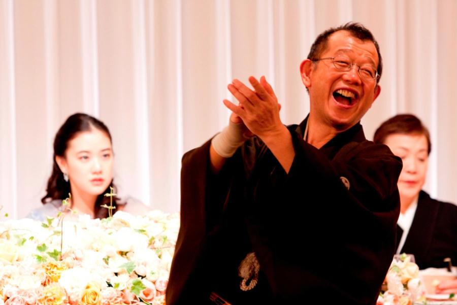 Ototo-About her brother, l'intelligente remake di Yoji Yamoda