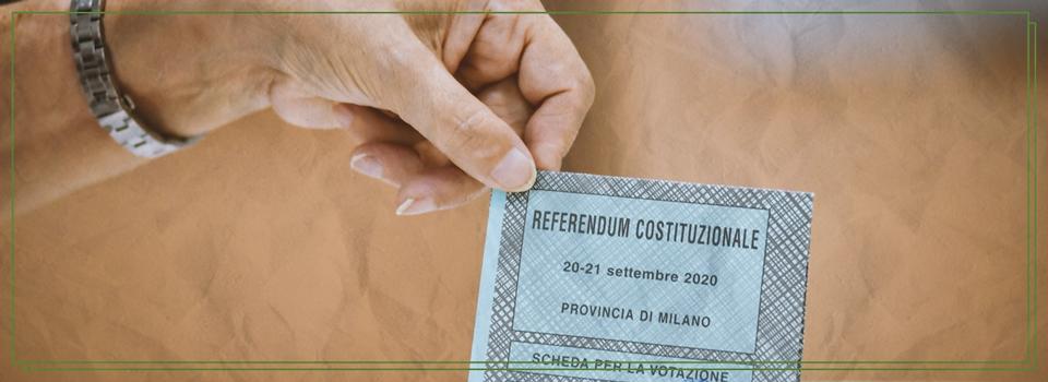 Referendum costituzionale 2020: vince il Sì. Ora quali scenari possibili?