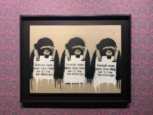 Banksy-Roma