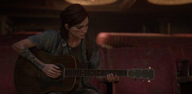 The Last of Us 2 Soundtrack: perché la musica è così importante?
