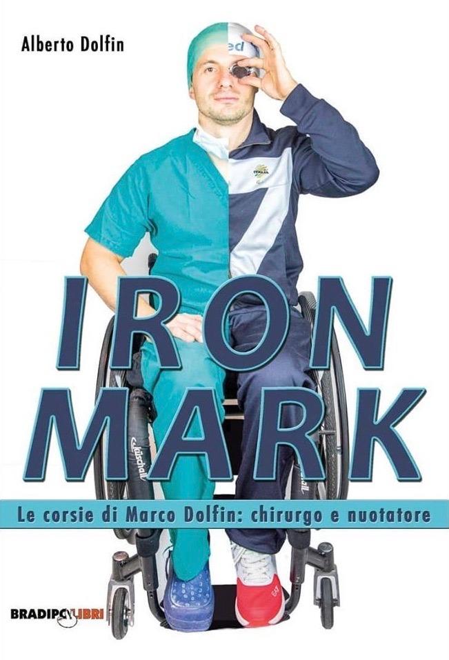 IRON MARK – Le corsie di Marco Dolfin: chirurgo e nuotatore
