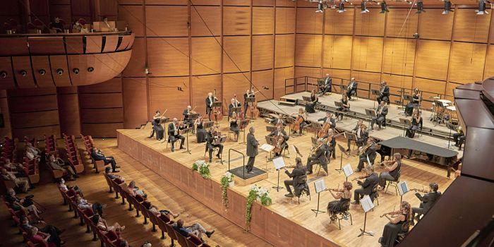 LaVerdi, la nuova stagione celebra in musica la forza della vita