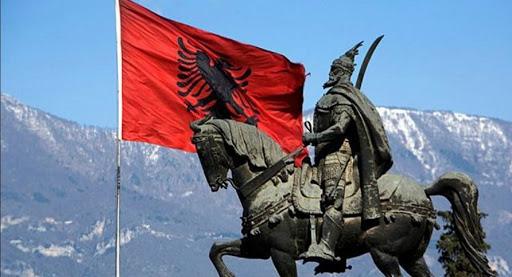 Skanderberg, l'incubo del sultano