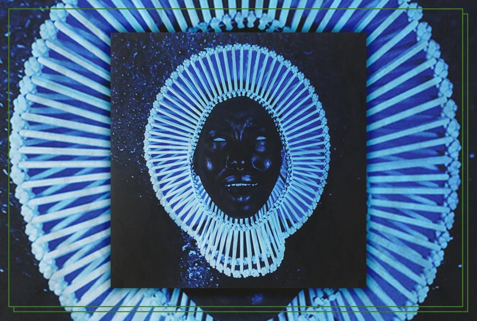 Black Music. Giudicare un disco dalla copertina