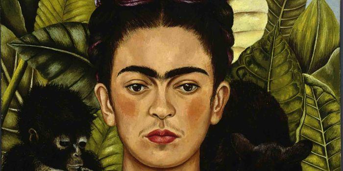 Frida Kahlo – Il caos dentro, alla Fabbrica del Vapore