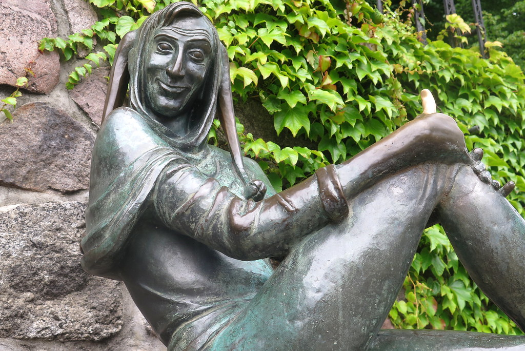 Till Eulenspieghel: un eroe trasgressivo in un libro del secolo scorso