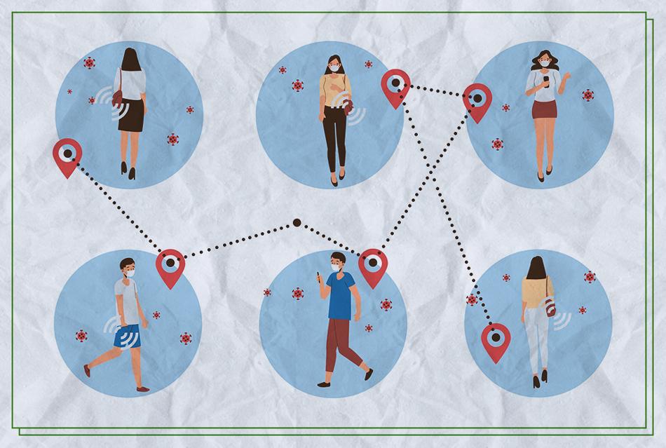 Investire nel Contact Tracing è l'unico modo per fermare l'epidemia