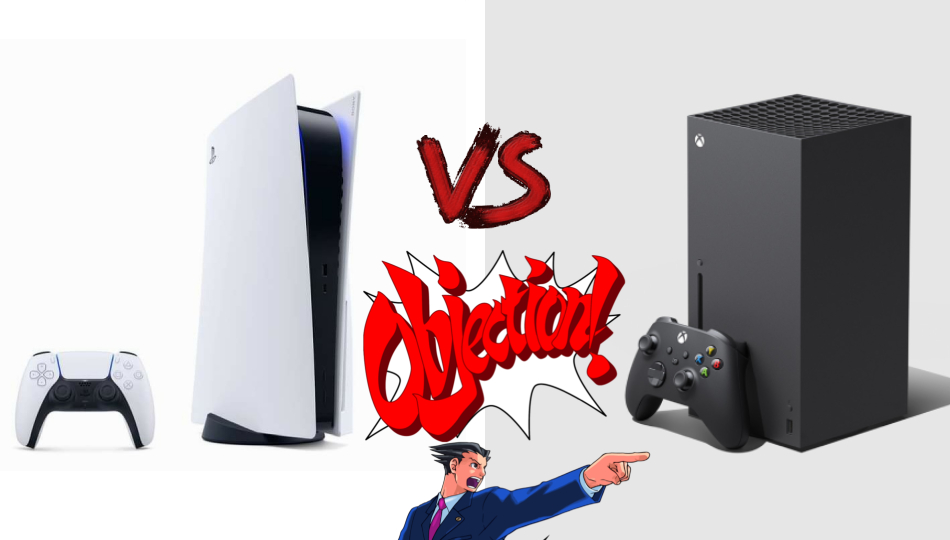 Objection! E se PS5 fosse in vantaggio su Xbox?