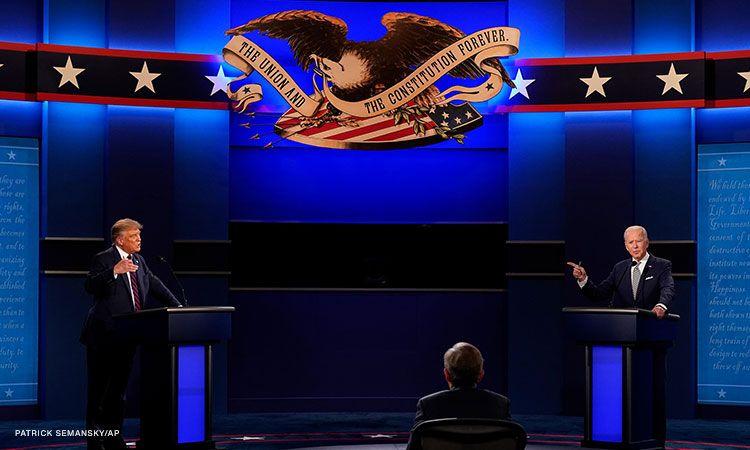 Trump-Biden: cancellato il secondo dibattito televisivo