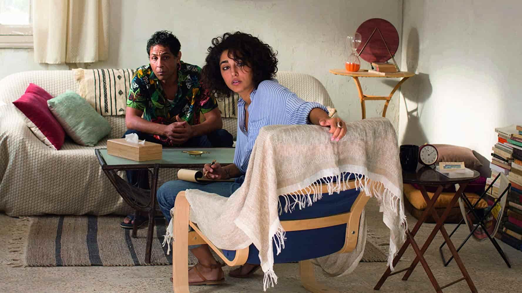UN DIVANO A TUNISI, la psicanalisi declinata in arabo