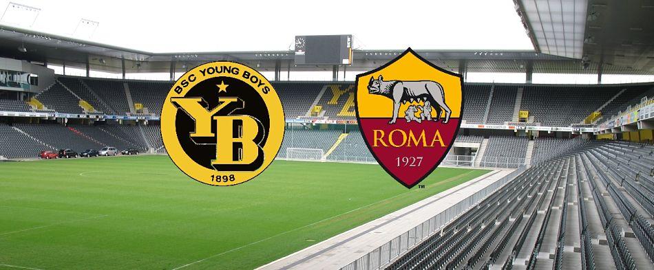Roma – Young Boys: ma che turnover mi combini?