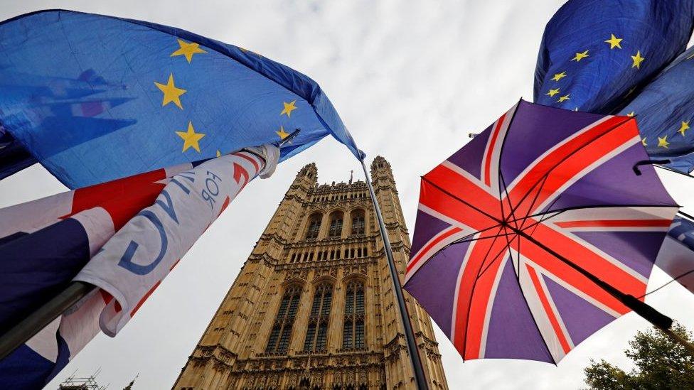Covid-19, Brexit e il futuro dell'industria britannica