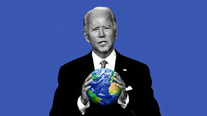 L'elezione di Joe Biden segna un cambio di rotta sul clima
