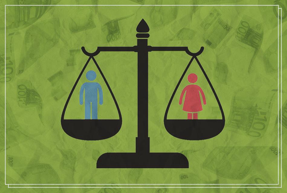 Divario salariale di genere: stesso lavoro ma non stessa paga