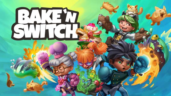 Bake n switch recensione