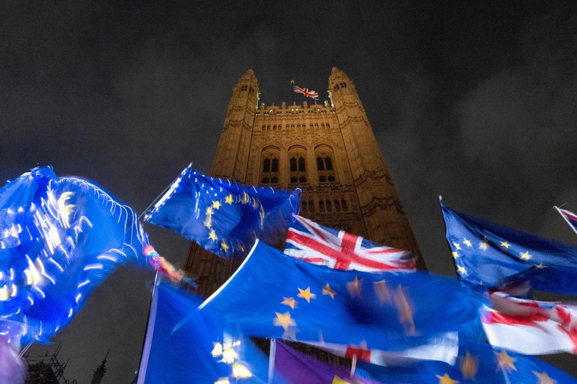 Iscrizione AIRE: ci protegge dalla Brexit?