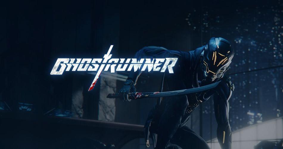 Ghostrunner – Recensione del cyberpunk per hardcore gamers