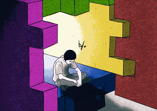 Hikikomori e Covid: la condizione di chi vive in autoisolamento perenne