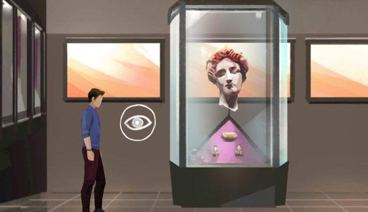 Quando l'arte si fa gioco : il videogame come strumento museale