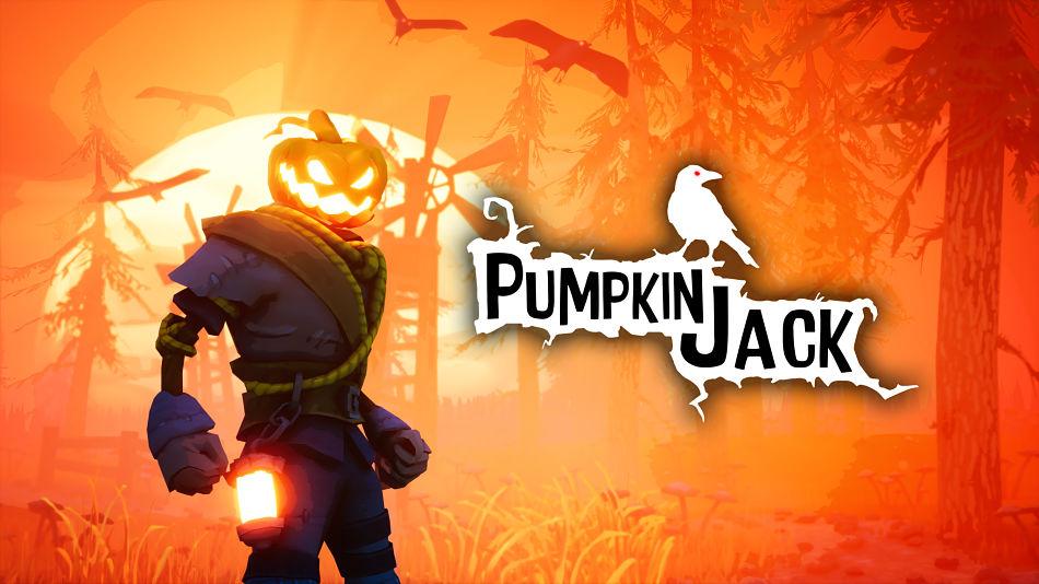 Pumpkin Jack recensione: ma quanto è divertente?