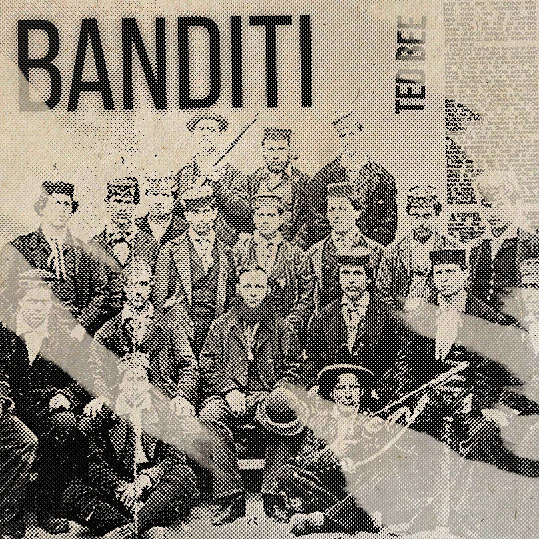 Banditi – Puntata 1: Introduzione