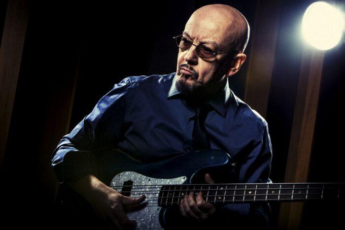 Rock, elettronica e cantautorato: Alma è il nuovo album di Ruggeri