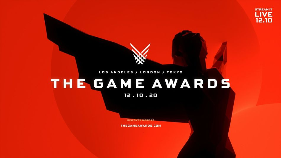 The Game Awards 2020: ecco tutte le nominations