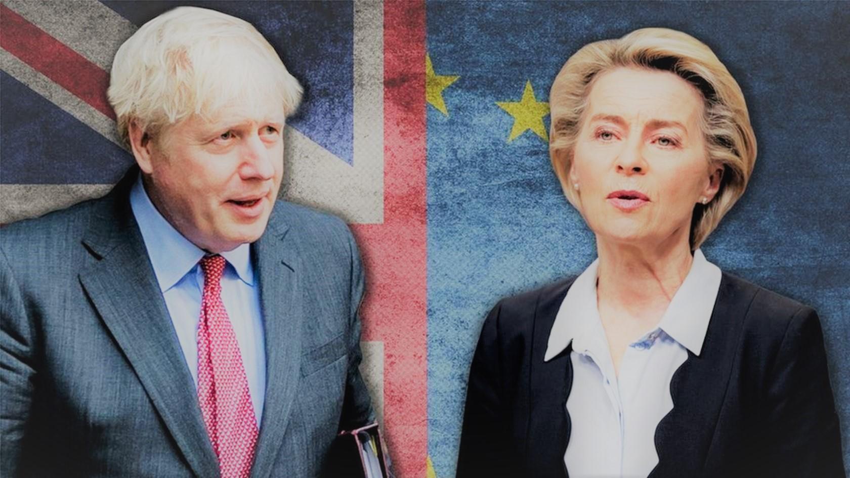 Brexit: le tappe fino all'accordo
