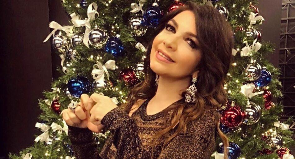 """Cristina D'Avena: """"Sarà un Natale diverso, ma con meno distrazioni e più fede"""""""