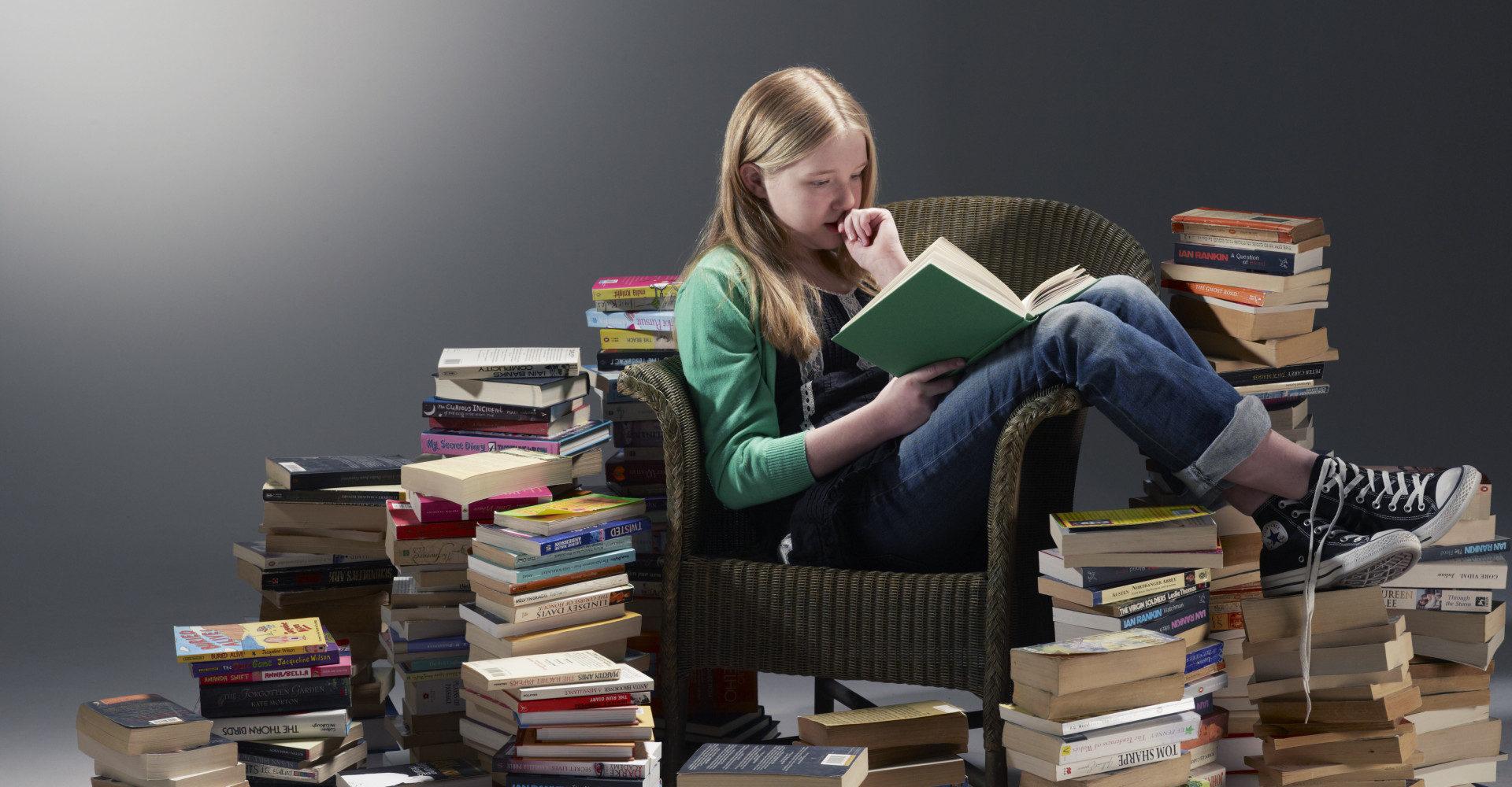 Leggi di più. Avviata la campagna istituzionale a sostegno della lettura