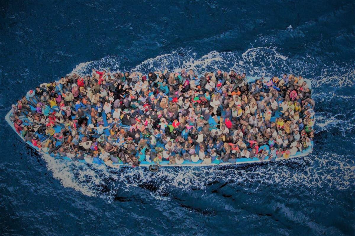 Gestione migranti e nuovo decreto sicurezza del governo Conte bis