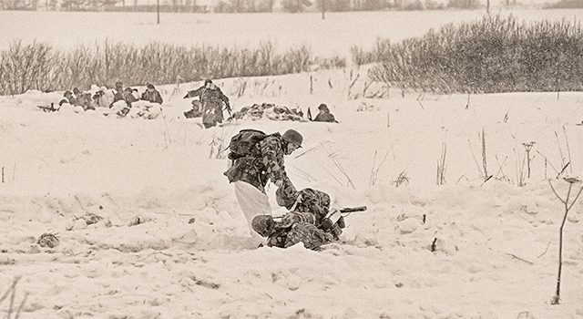 TU SEI (racconto di Natale, 24-12-1942)