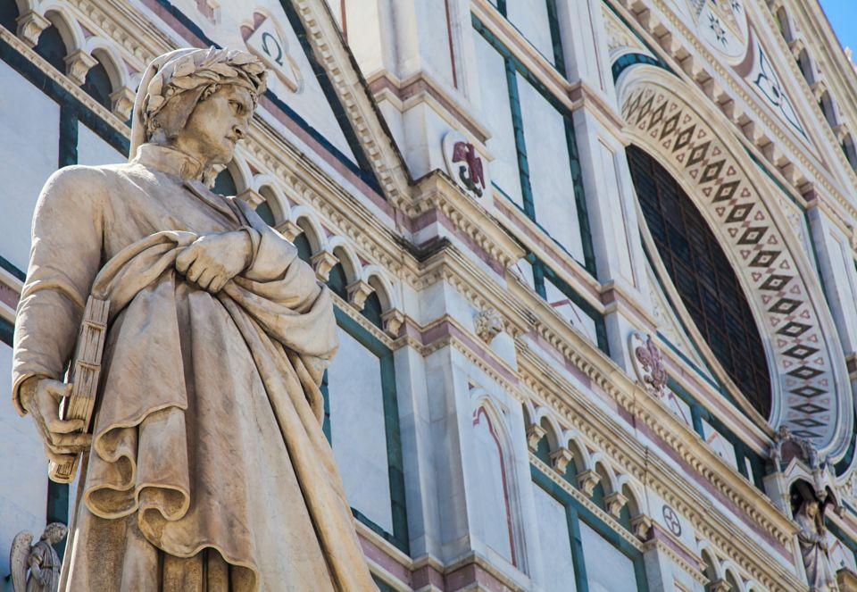 25 Marzo,Dantedì: una parola al giorno per celebrare il Sommo Poeta