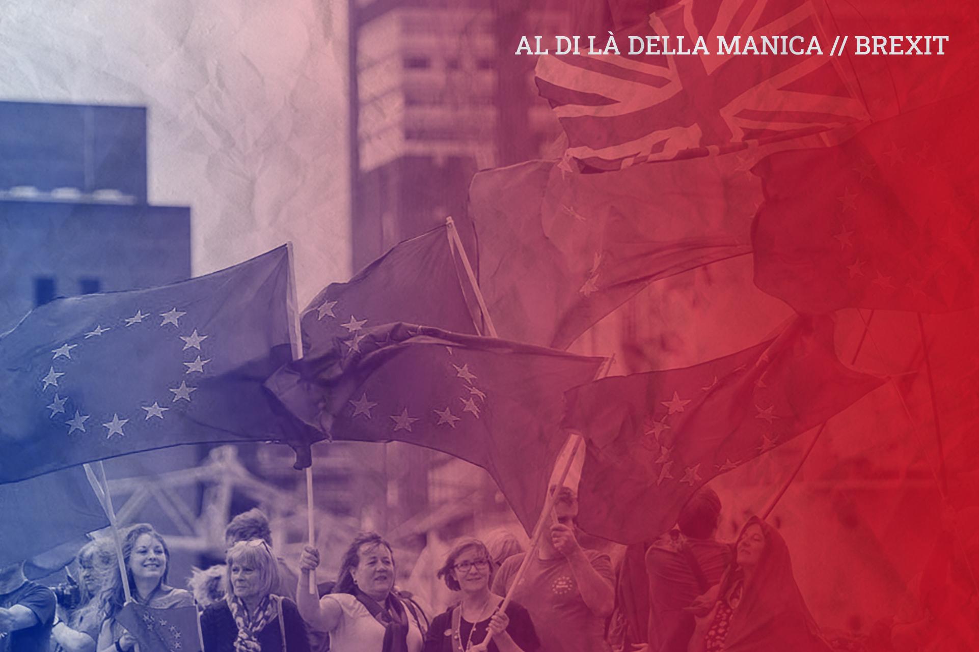 Brexit: L'applicazione della Dac 6 nel Regno Unito