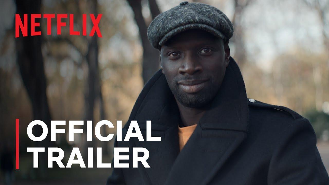 Le avventure di Arsenio Lupin approdano su Netflix