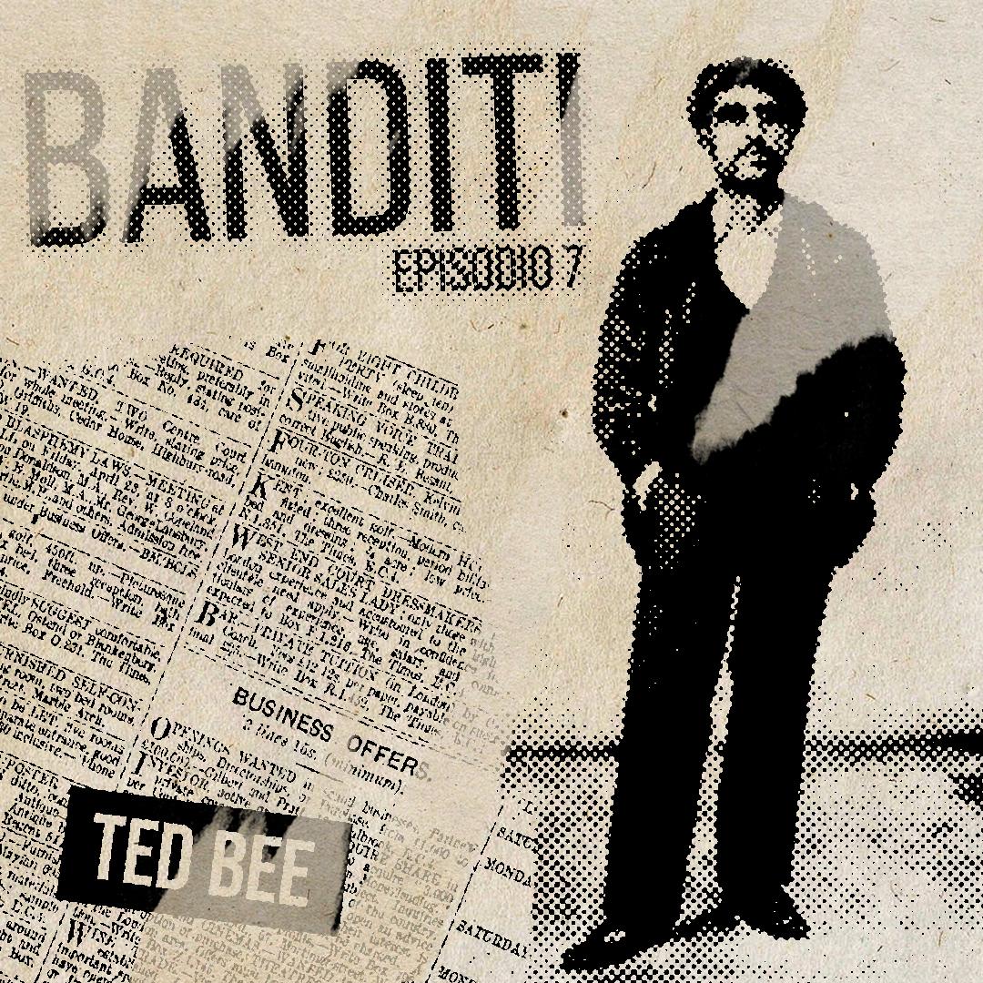 Banditi – Puntata 7: Musolino